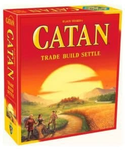 The-settlers-of-catan