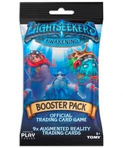Lightseekers TCG - Wave 1 Awakening - Booster Display (24 boosters)