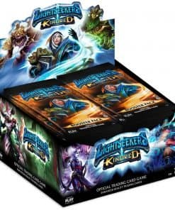 Lightseekers TCG - Wave 3 Kindred - Booster Display (24 boosters)
