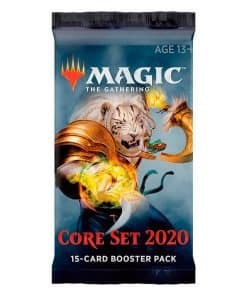 Magic: The Gathering Core Set 2020 - Booster