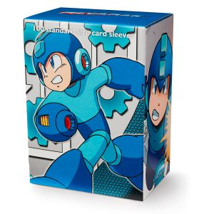 Dragon Shield Standard Plastiklommer 100 stk. - Classic Art - Mega man