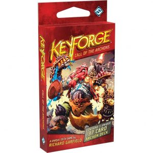 Keyforge - Call of the Archons: Archon Deck