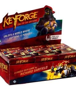 Keyforge - Age of Ascension: Archon Display