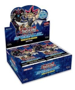 Yu-Gi-Oh! Speed Duel: Trials of the Kingdom Booster